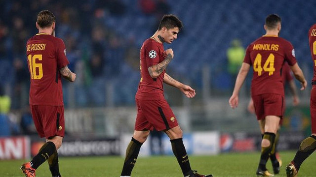 Roma Mert Çetin'i isteyen Galatasaray'a Perotti'yi önerdi! | Galatasaray transfer haberleri