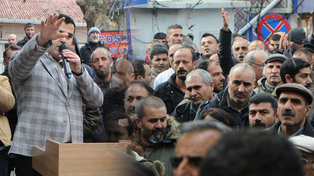 CHP'li belediye başkanına tepki !