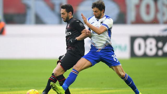 Newcastle United, Hakan Çalhanoğlu için Milan'ın teklif yapacak