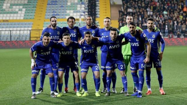 Adil Rami Fenerbahçe'den ayrılıyor iddiası
