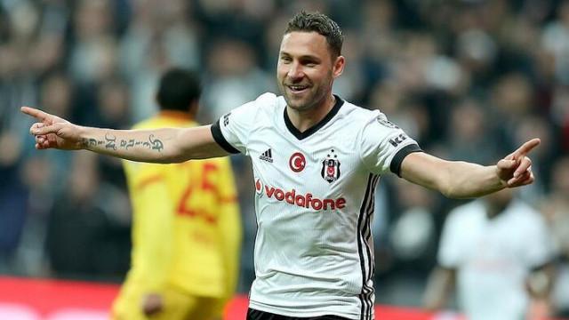 Antalyaspor'da Dusko Tosic açıklaması