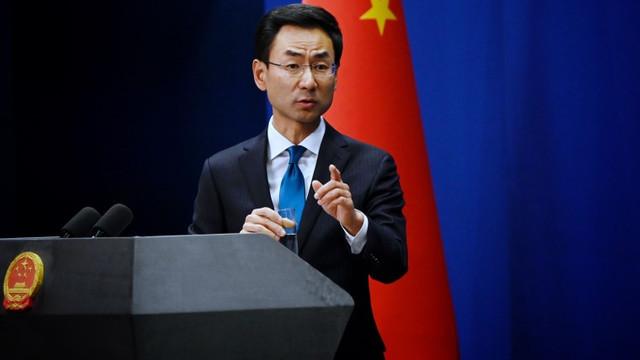 İran'ın saldırı sonrası Çin'den açıklama geldi