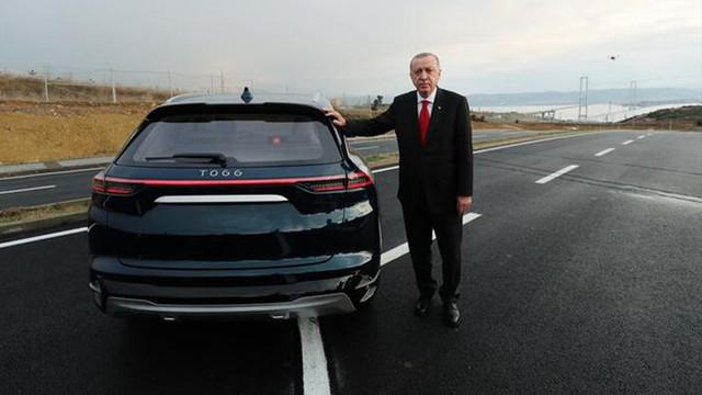 TOGG'dan yerli otomobille ilgili yeni video !