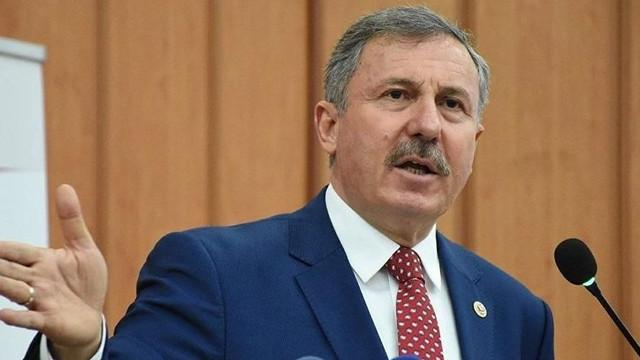 Gelecek Partisi'nden AK Parti'ye: ''Hesap soracağız!''