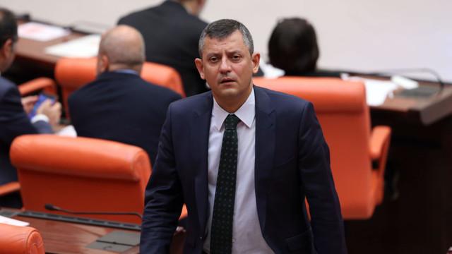 CHP tepki gören kanun teklifini geri çekti