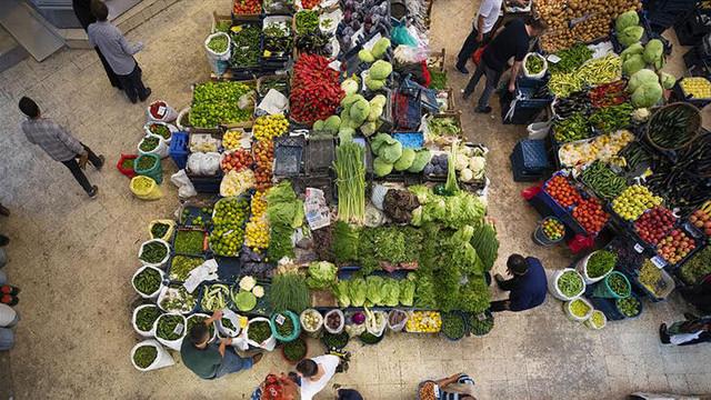 Küresel gıda fiyatları 2019'da yüzde 1.8 arttı !