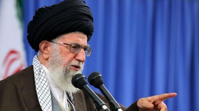 İran'ın dini liderinden gerilimi artıracak paylaşım