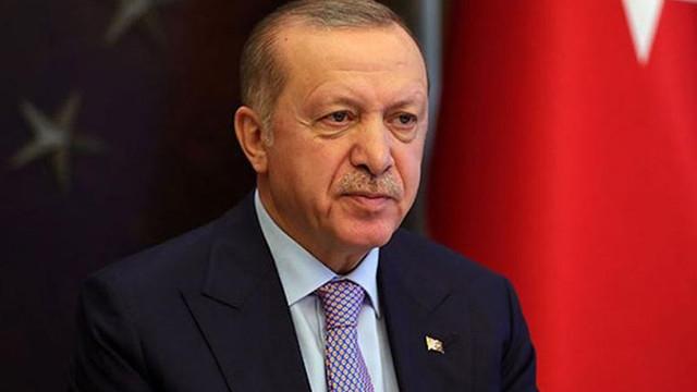 Cumhurbaşkanı Erdoğan'dan ''idam'' açıklaması