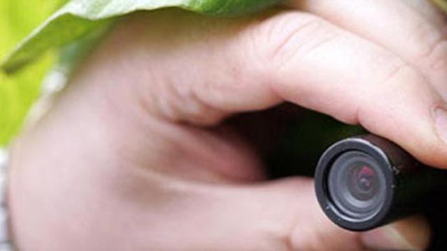 FETÖ'cü öğretmenin bilgisayarından gizli kamera kayıtları çıktı