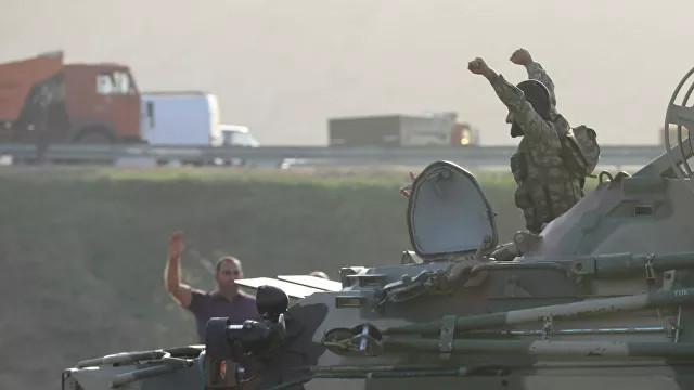 Rusya: Karabağ'da hiçbir tarafı diğerine karşı desteklemiyoruz