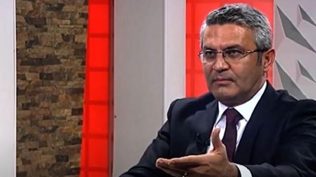 CHP'li Oğuz Kaan Salıcı: Siyasi ayağa girilse AK Parti'nin yarısı kalmaz