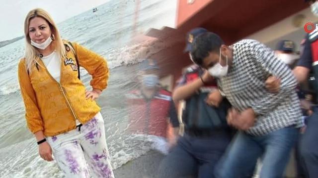İstanbul'da vahşet! Boş arazide iple boğarak öldürdü