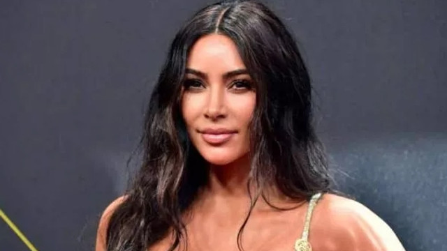 Kim Kardashian Ermenistan'a bağış yaptı!