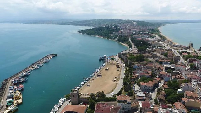 Sinop'ta arsa fiyatlarında rekor artış!