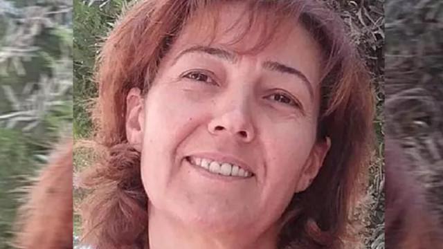 50 yaşındaki emekli hemşire iki gündür kayıp