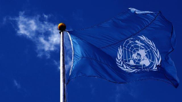 BM: Son 20 yılda doğal afetlerde hızlı artış görüldü