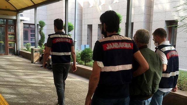 İzmir'de terör operasyonu! Bir kişi tutuklandı