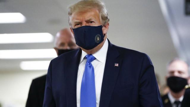 Trump'ın son koronavirüs testi sonucu açıklandı