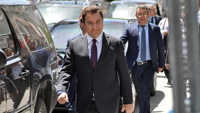 Selvi'den Millet İttifakı'nın Cumhurbaşkanı adayı için olay iddia