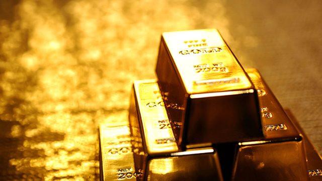 Altının kilogram fiyatı 474 bin lira oldu