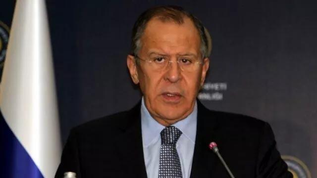Rusya'dan AB'ye ''diyaloğu durdurma'' tehdidi