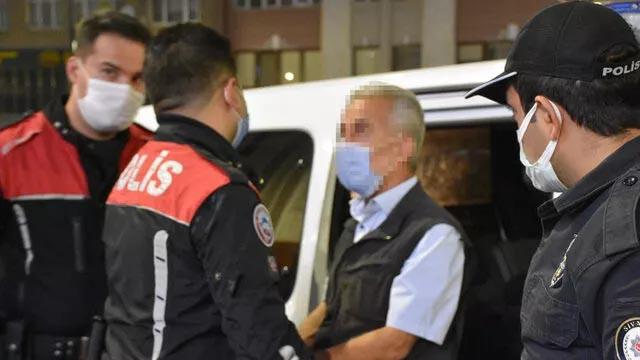 Sivas'ta iğrenç olay! 12 yaşındaki kız çocuğunu markette taciz etti
