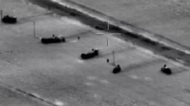 Ermenistan'ın sivilleri vurduğu füzeler imha edildi!
