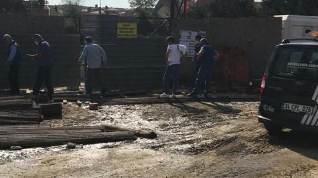 İBB mühürledi, AK Partili belediye dinlemedi