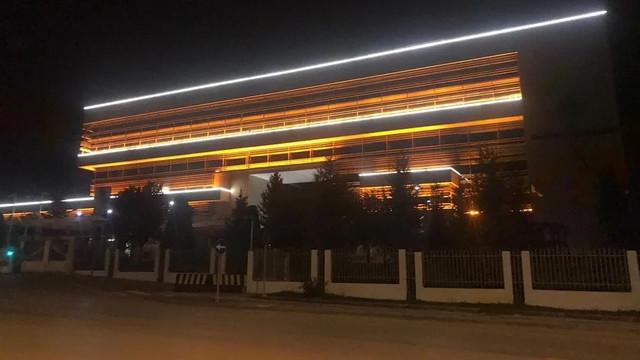 AYM üyesi Yıldırım'dan yeni ''ışıklı gece'' açıklaması