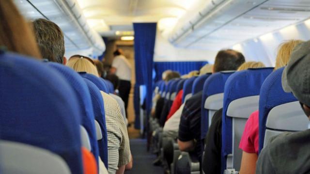 Uçak yolculuklarında ''sağlık vizesi'' dönemi başlıyor