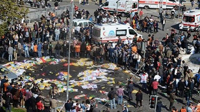 Ankara Gar katliamı davasında yeni gelişme