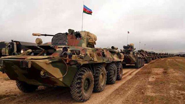 8 köy daha Ermeni işgalinden kurtarıldı
