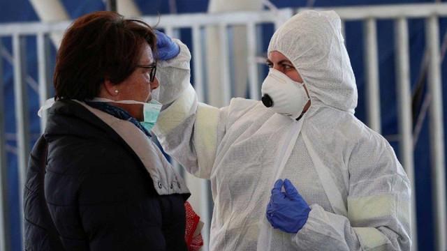 Hangi ülke kaç koronavirüs testi yaptı?