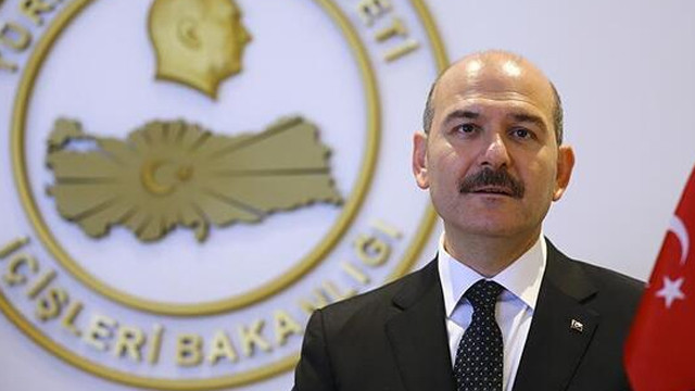 Bakan Soylu'dan DEAŞ-PKK açıklaması