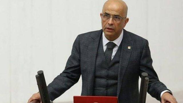 Enis Berberoğlu'ndan karara itiraz