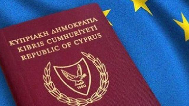 Pasaport skandalı istifa getirdi!