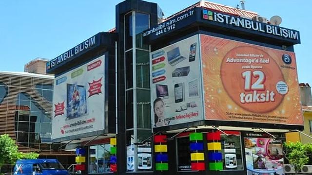 İstanbul Bilişim için karar verildi