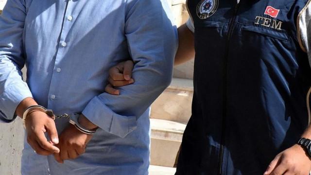 Orman İşletme Müdürü ''zimmet'' iddiasıyla tutuklandı