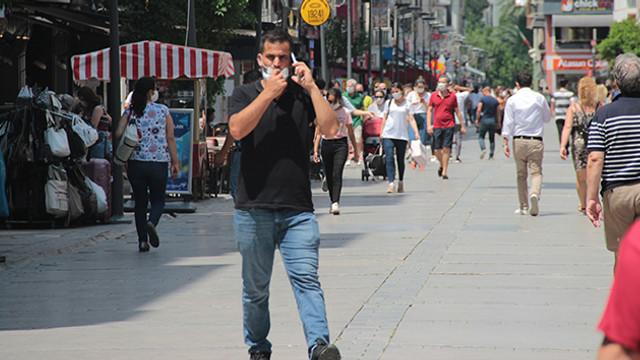 İzmir'de yeni koronavirüs yeni tedbirleri yürürlükte!