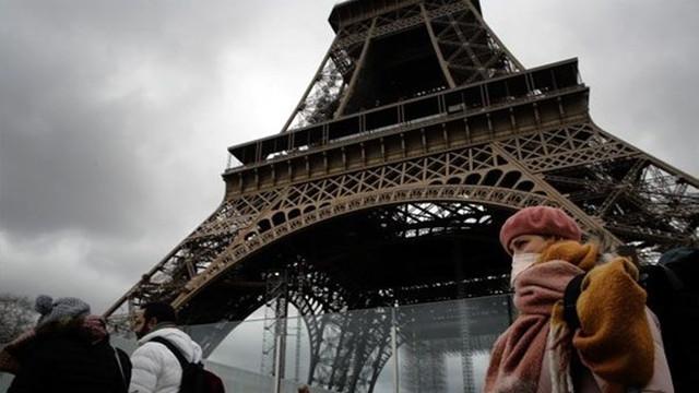 Fransa'da sokağa çıkma yasağı başlıyor! Detaylar açıklandı