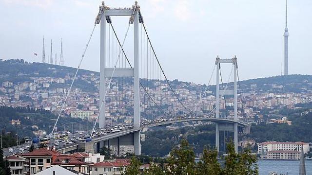İstanbullular bunu konuşuyor: Köprüler çift yönlü ücretli mi oldu ?