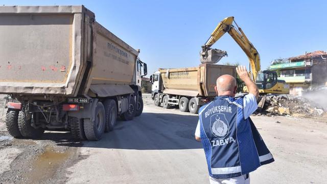 Ankara Büyükşehir'den çevre sağlığı için dev adım