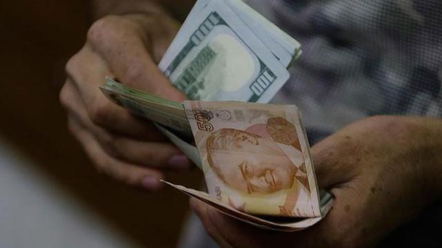 Merkez Bankası'nın dolar ve enflasyon tahmini yükseldi!