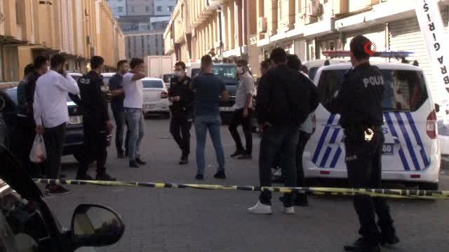 İstanbul'da korku dolu anlar! Ortağının iş yerini bombalattı!