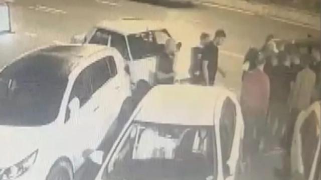 İstanbul'da kanlı saldırı!