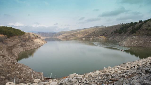 ASKİ'den Ankaralılara uyarı: ''Suyumuzu tasarruflu kullanalım''