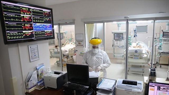 Dünya genelinde koronavirüs vaka sayısı 40 milyonu aştı