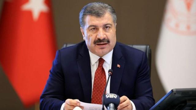 TTB: ''Sağlık Bakanı'nı istifaya davet ediyoruz''