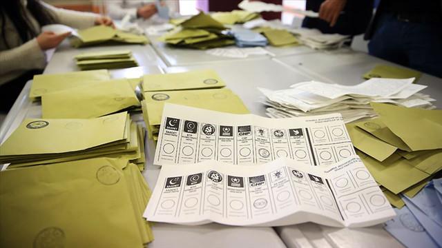 Optimar'ın son seçim anketi açıklandı
