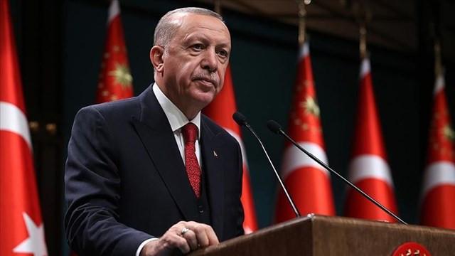 Erdoğan açıkladı! 5. ve 9. sınıflarda yüz yüze eğitim başlıyor